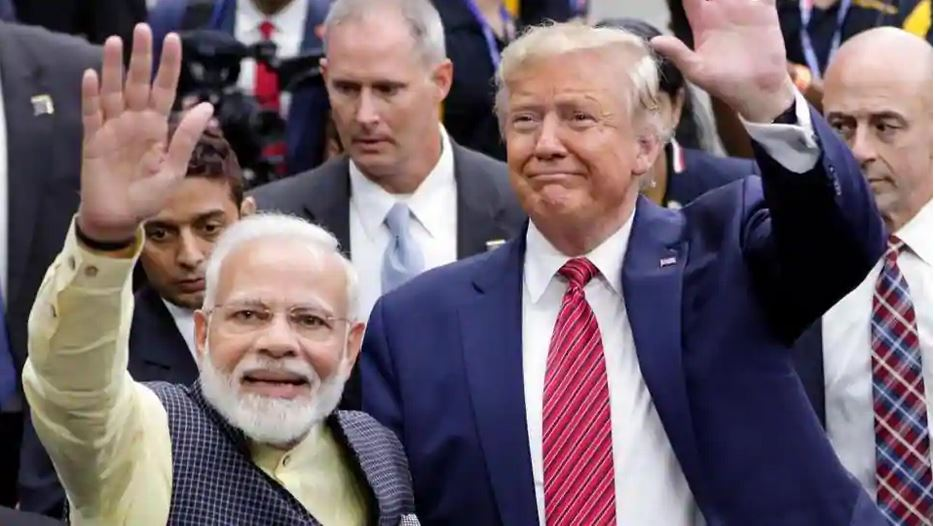India-US 2 plus 2 on Oct 26-27, geospatial pact BECA to be signed