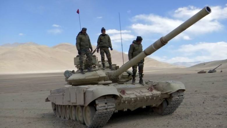 Govt looking at 'highly confidential' China proposal to reduce tensions in Ladakh