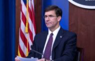 India Will Be The Most Consequential Partner For US In Indo-Pacific This Century: US' Defence Secretary Mark Esper