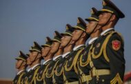 China overhauls military education, modernising troops to be ready to fight