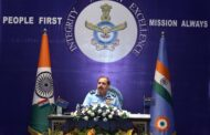 IAF Fully Committed to Indigenous Development of Modern Aviation Platforms: Air Chief