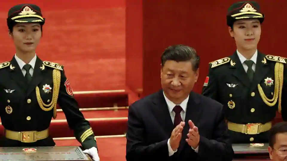 China has Ramped up Military Presence Across LAC. Ladakh isn't Only Target