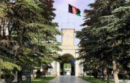 Afghanistan at Crossroads