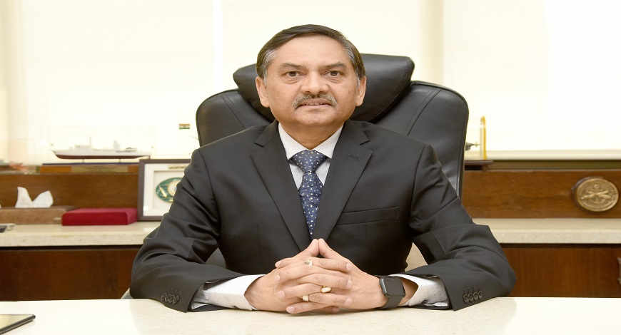 MDL Will Deliver All 6 Scorpene Submarine to Indian Navy by 2023: CMD Vice Admiral Narayan Prasad