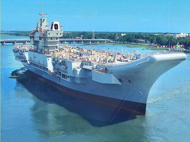 Cochin Shipyard, Italy's Fincantieri Sign Deal for Business Development