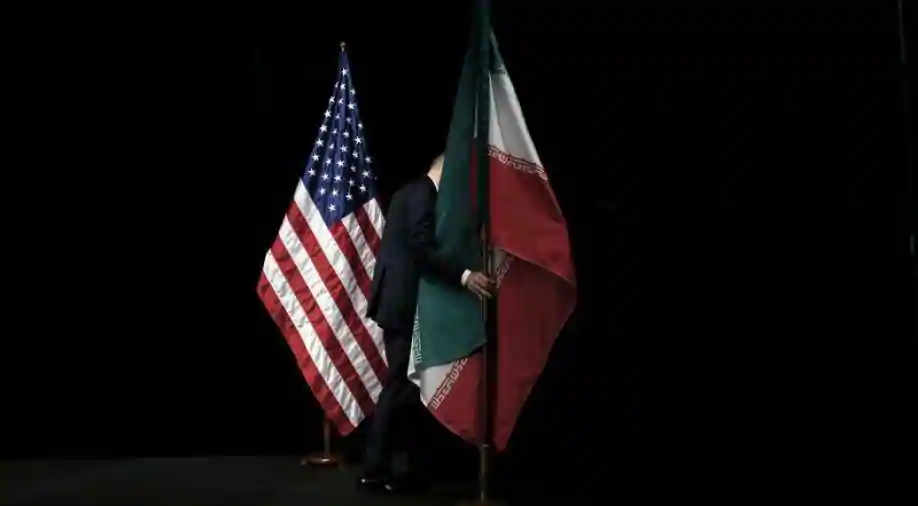 US Seizes Iranian Missiles, Slaps Iran-Related Sanctions on 11 Entities