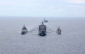 Malabar Exercise 2020: Joint Naval War Drills in Two Phases