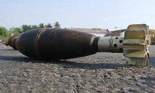 An Accident a Week: Faulty OFB Ammunition Takes a Heavy Toll on the Indian Army
