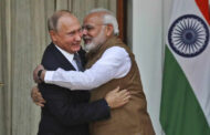 India Russia Partnership in Nuclear Energy