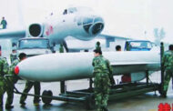 Massive Deployment at China's Airbases, Aerial Exercises Underway