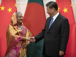 Xi Pitches for Closer Ties with Bangladesh, Calls for Joint Promotion of Belt Road Initiative