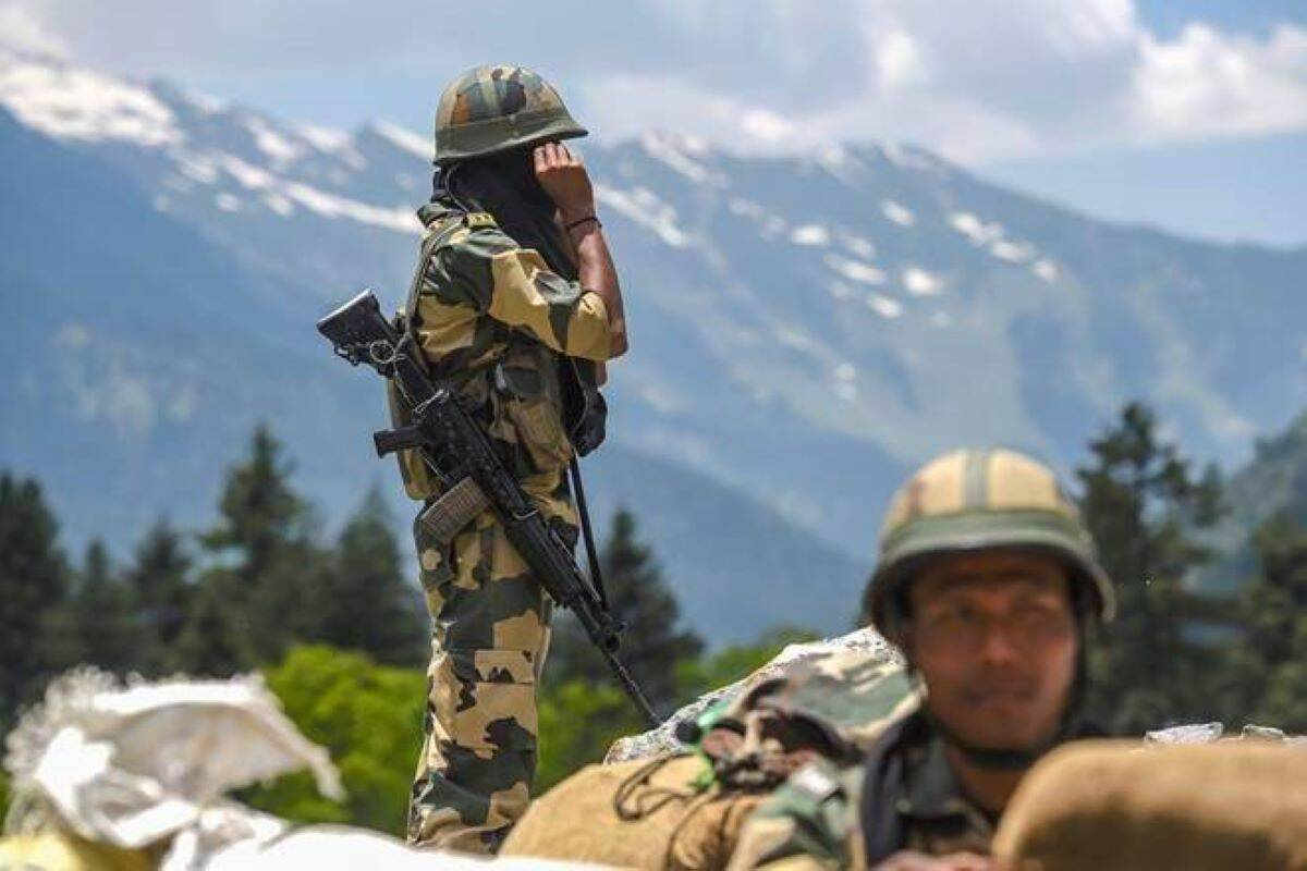 Road to Nowhere: Talks at the Military Commanders Level between India and China