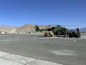 Experts Debate the Necessity of Second Mountain Strike Corps for China Border