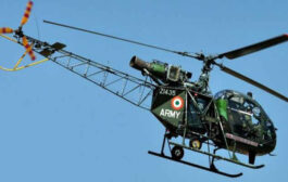 Cheetah/Chetak Helicopter Replacement Becomes Critical