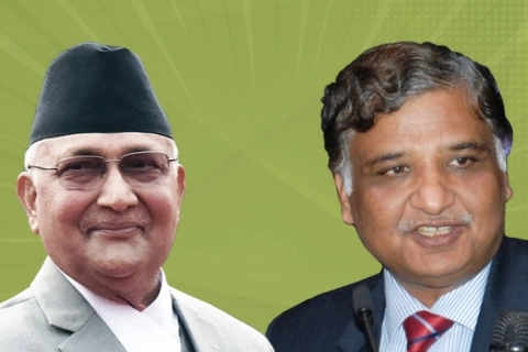 Explained: Why RAW Chief's Visit to Nepal and Meeting with Prime Minister Oli is Much Ado About Nothing