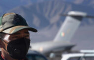 Ladakh Standoff: India Negotiating on Equal Terms with Outfoxed China