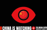 China Govt Uses 'United Front' to Gather Intel on Citizens Abroad, Says US dy NSA