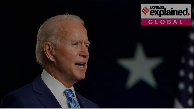 Explained: What does President-elect Joe Biden mean for India and its relationship with the US?