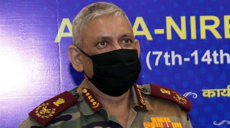 India will not accept changes to LAC, status quo has to be restored, says CDS Rawat
