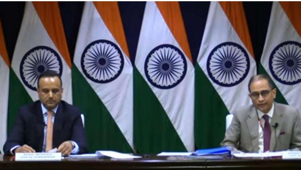 Diversification of supply chains top agenda at India-Italy virtual summit