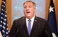 Pompeo says Europe, U.S. need to work together to address Turkey