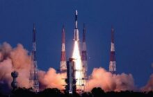Israeli agency to launch 100% electric propulsion system on ISRO satellite