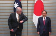 Japan and Australia agree to 'pivotal' military access pact in deal sure to ruffle China's feathers