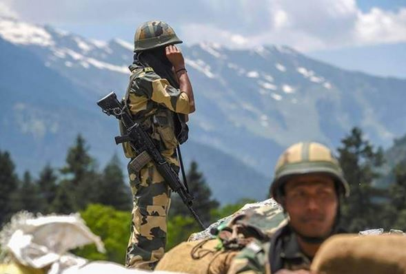 India-China Standoff in Ladakh: What are Microwave Weapons? Shooting down the Chinesepropaganda