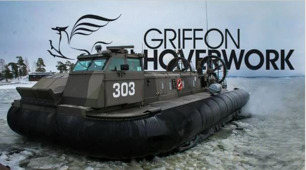 EXCLUSIVE: Bharat Forge now has its sights set on hovercraft, after artillery guns and combat vehicles
