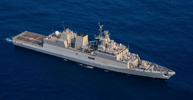 Can Indian Navy's Latest 'Stealth' Anti-Submarine Warship Sink Chinese Naval Assets