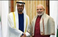 UAE moves away from 'old friend' Pakistan towards India