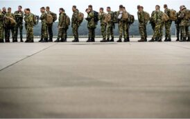 Four factors to consider in keeping NATO relevant