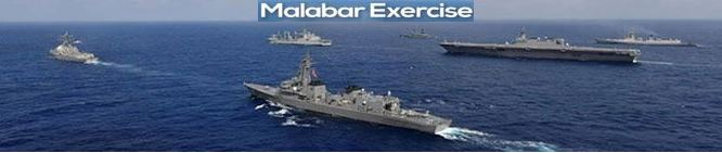 Rattled By Malabar, Pakistan Spotted Conducting Naval Exercises In Arabian Sea; Indian Navy Subverts Pakistan's Intentions
