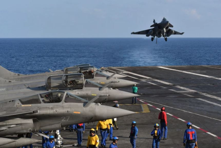 The Quad's Malabar Exercises Point the Way to an Asian NATO