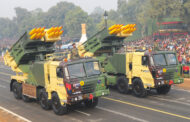 Indigenous Enhanced Version of PINAKA Rocket System Successfully Test Fired