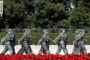 Chinese Communist Party unveils plan to make PLA on par with US military by 2027