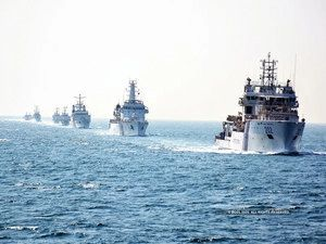 India, Philippines Vow to Strengthen Defence Engagement, Maritime Cooperation