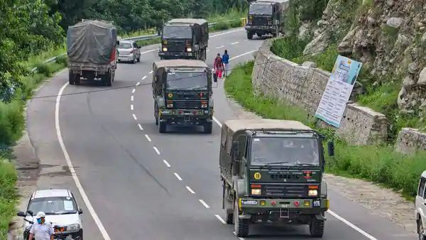 'Breakthrough' in Sight in India-China Military Stand-Off on LAC: Report