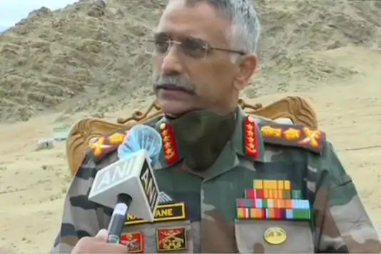 Military Commanders of India, China Holding Talks for Disengagement in Ladakh, Situation 'Stable' for Now: Naravane