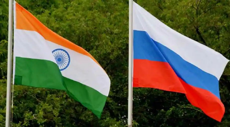 Russia's top Defence Export Body Offers Technology to India for Production