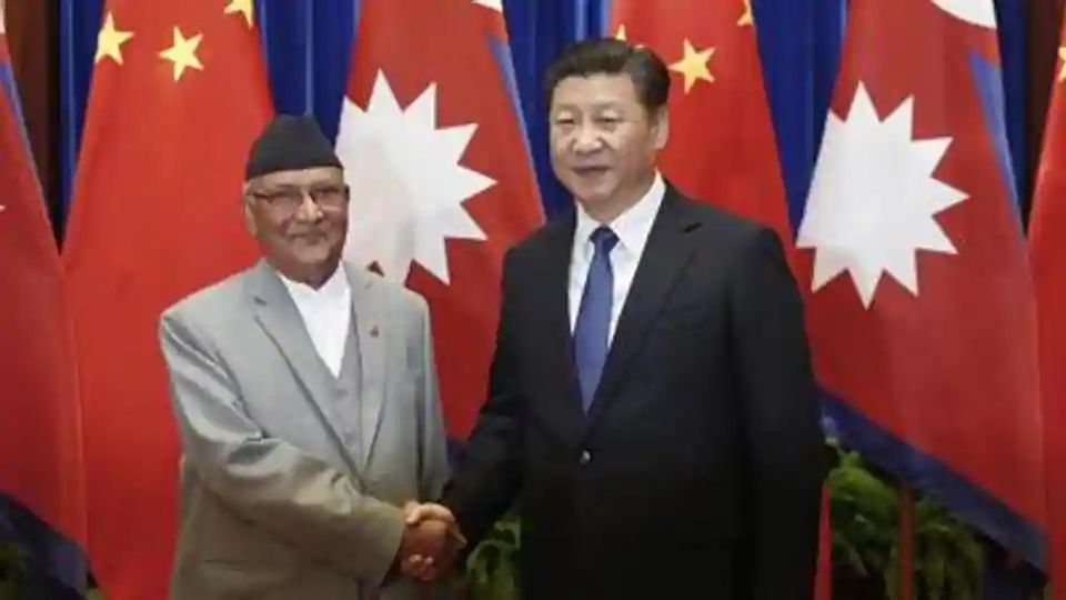 China Rejects Report it had Seized Territory from Nepal as 'Unfounded, Rumour'