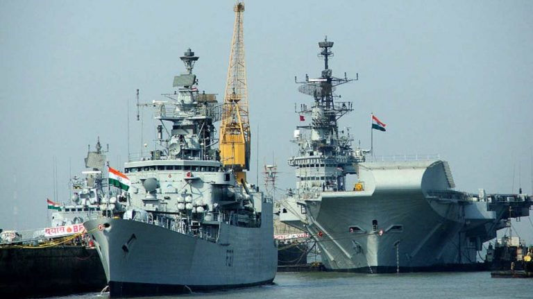 Unified Maritime Command will have IAF's Strike Elements, Army's Amphibious Units