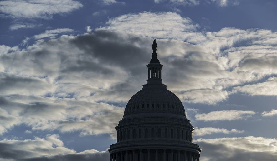 Moderates will Wield More Influence with Senate's Razor-Thin Majority