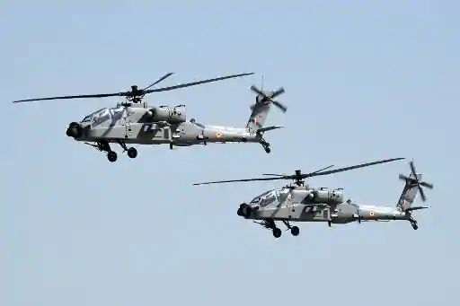 India-China Standoff: How Indian Air Force's Apache, Chinook will take on China's Attack Helicopters Along LAC