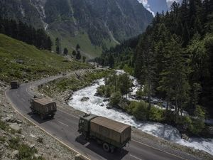 Beijing Takes Its South China Sea Strategy to the Himalayas