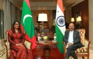 India, Lanka and Maldives Agree to Bolster Maritime Security Cooperation