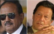 Pakistan's Lost Asymmetric War in Kashmir Against Doval's Defensive Offence