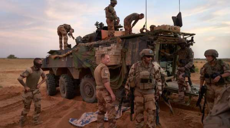 Operation Barkhane: French Airstrikes Kill 50 Al-Qaeda Linked Jihadists in Mali