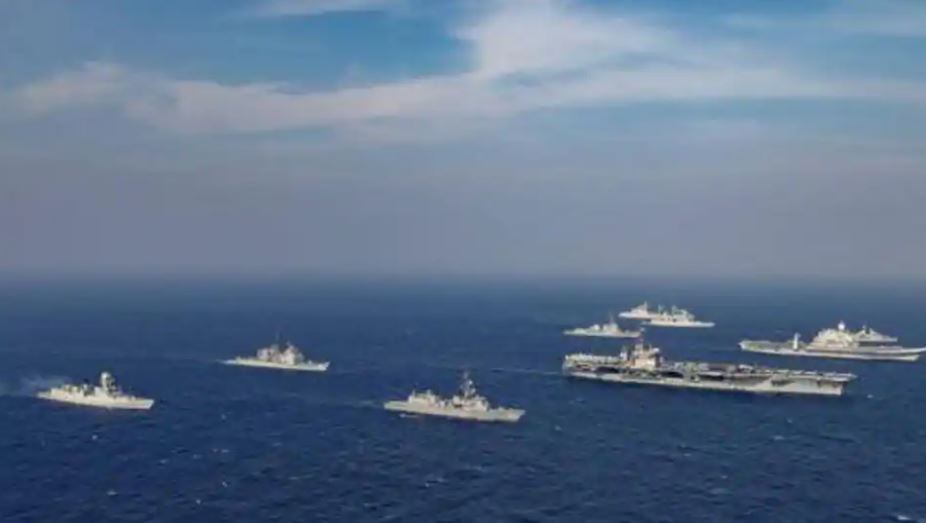 Revival of US navy formation focused on Indian Ocean, partnership with India: US Official