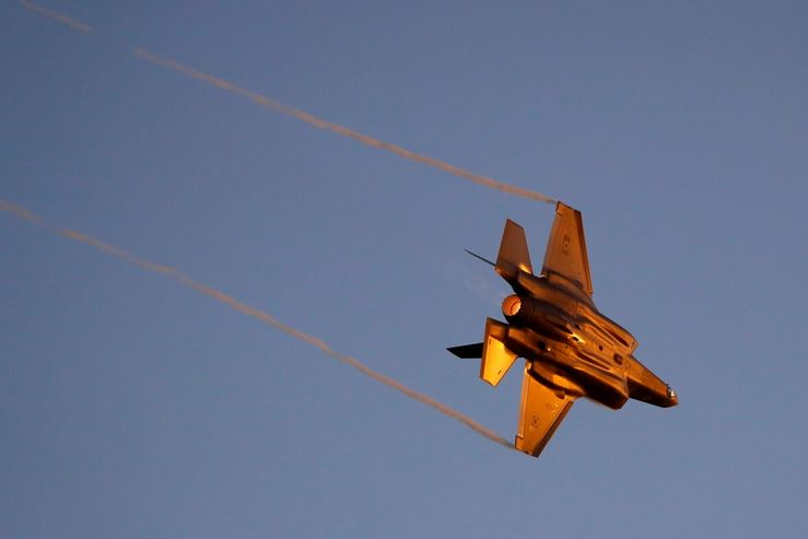 How to maintain Israel's qualitative military edge in a changing Middle East